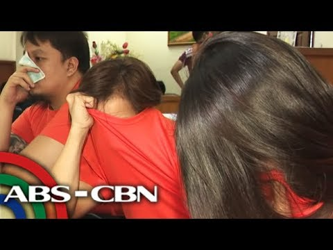 TV Patrol: 3 dawit sa pekeng employment agency huli sa QC
