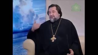 Почему в храмах всё за деньги?