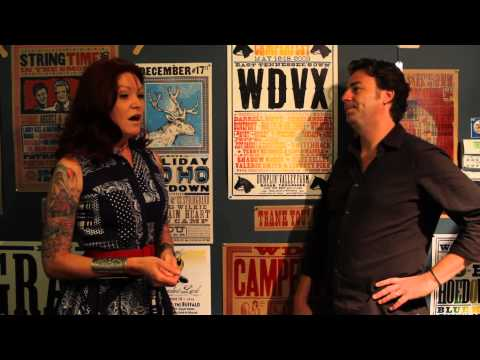 Interview with Red Hickey, WDVX