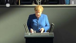 Merkel zu Brexit-Verhandlungen: