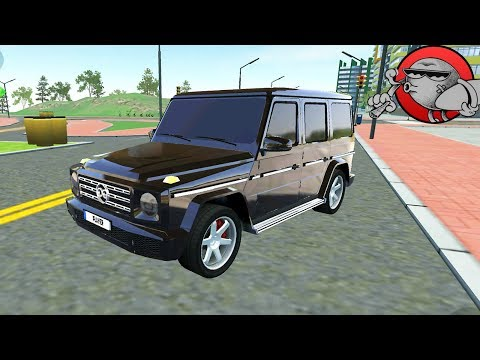 Car Simulator 2 - ТЕСТ ДРАЙВ ГЕЛИКА (Симулятор автомобиля 2 #15)