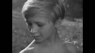 IVAN'S CHILDHOOD - (Ivanovo detstvo).