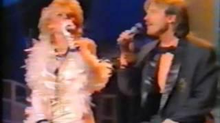 Norsk Melodi Grand Prix 1985 - Melodi 8 - Nattergal - Mia Gundersen og Olav Stedje