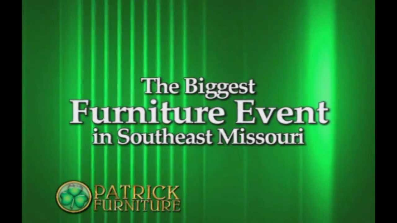 Clearance Sale Ends Saturday | Patrick Furniture