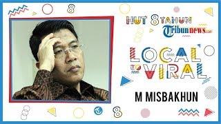 M Misbakhun: Selamat Ulang Tahun Tribunnews.com yang ke Delapan, Semoga Sukses