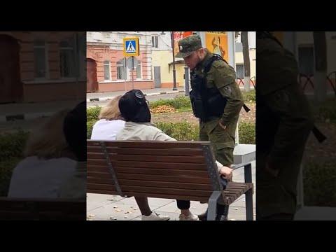 Пранкер в Егорьевске