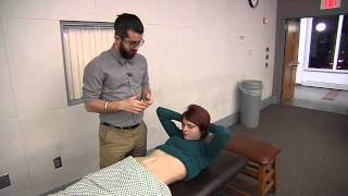 Repeat youtube video Murphy's Sign & Hernia Tests