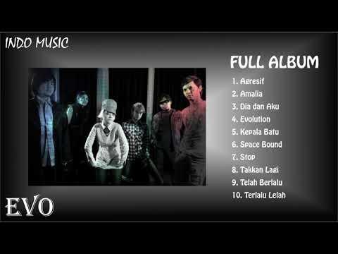 Full Album Terbaik Evo