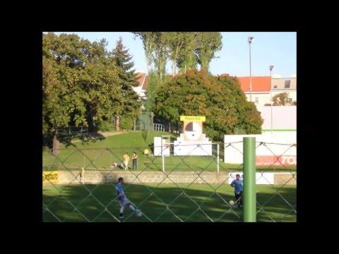Post Sportanlage Platz 1  Post SV Wien  Österreich
