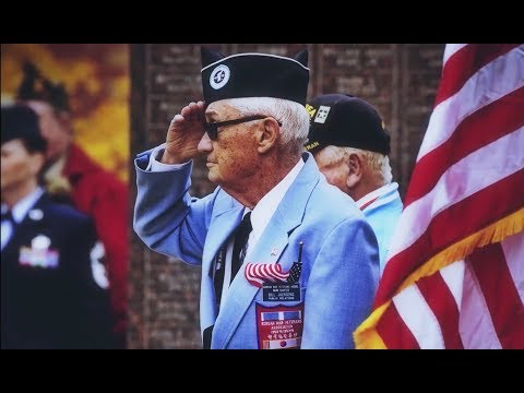 """Freedom Song"" celebrates the 100th Veterans Day Anniversary Mp3"