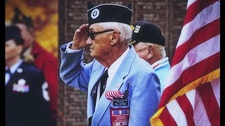 """Freedom Song"" celebrates the 100th Veterans Day Anniversary"