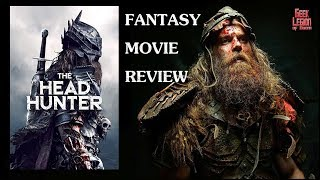 THE HEAD HUNTER ( 2018 Christopher Rygh ) aka VIKING VENGEANCE Fantasy Movie Review