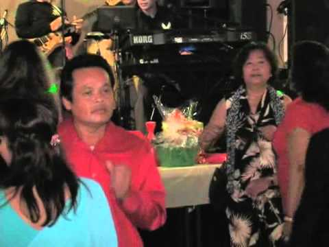 Khmer American Citizens Association - Christmas Party 2015 (2of2)