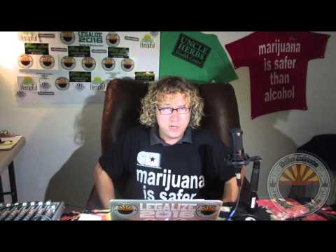 Safer Dave: Attorney Explains Cannabis Law Illusion, Bad Cops, & Your Glovebox Lawyer