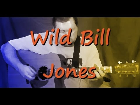 Wild Bill Jones Lesson - Melody: The Basis of Every Solo