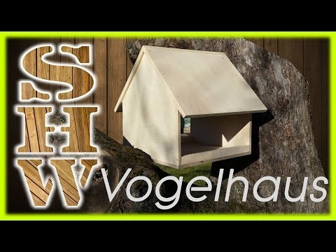 f tterung am vogelhaus funnydog tv. Black Bedroom Furniture Sets. Home Design Ideas