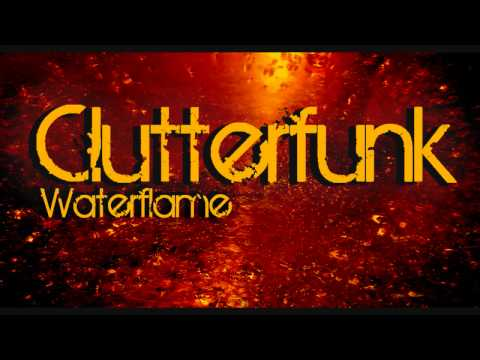 Clutterfunk - Level 11 Song - Geometry Dash - Waterflame