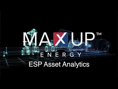 MaxUp Energy ESP and AIAS