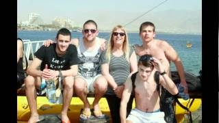 To Eilat with the Techni.avi