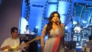 Shreya Ghoshal live performance