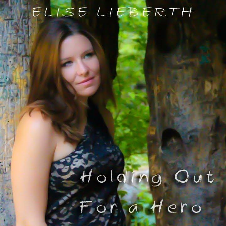 Bonnie Tyler - Ella Mae Bowen - Holding Out for a Hero - (Elise ...