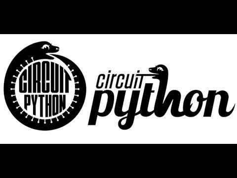 ASK AN ENGINEER - LIVE! With Scott Shawcroft @tannewt 7/19/17 @adafruit #adafruit #circuitpython