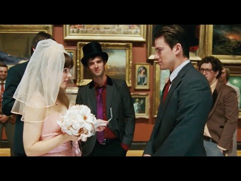 Top 40 des meilleures scènes de mariage thumbnail