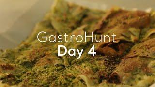 Turkey Home GastroHunt Day 4 Gaziantep and Halfeti Urfa