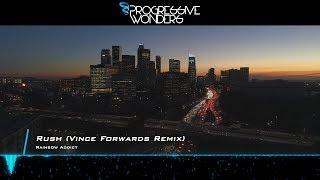 Rainbow Addict - Rush (Vince Forwards Remix) [Music Video] [Progressive Dreams]