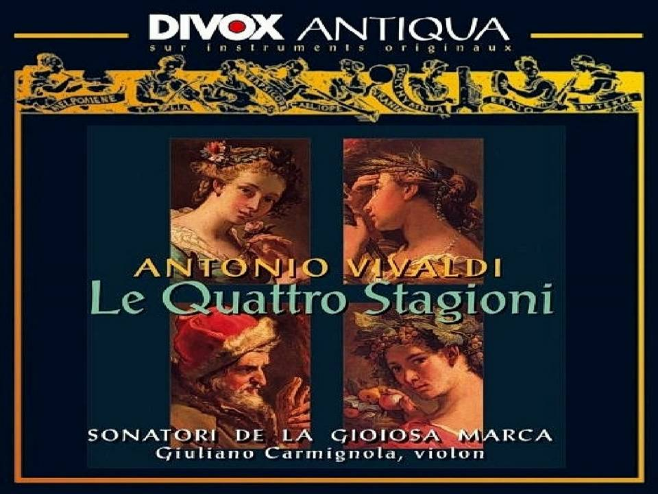 Antonio Vivaldi - Siegfried Behrend And The German String Orchestra - Concerti For Mandolin And Other Favorites