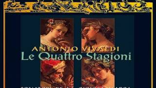"Vivaldi - The Four Seasons ""Summer"" / Le Quattro Stagioni ""L"