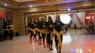 EGYPTIAN DANCE :)