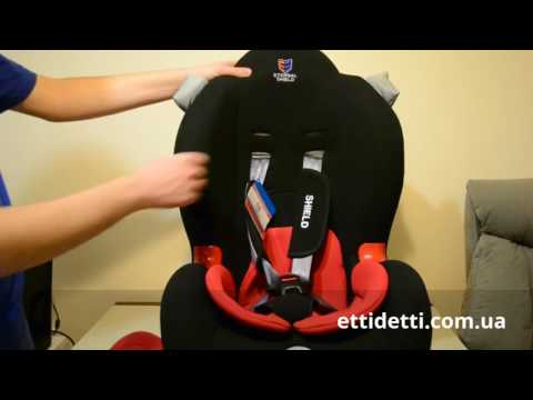 (ES01N-SB49-011) Автокресло детское Eternal Shield Sport Star