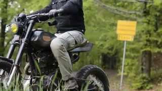 Perfect Ride PR #1 BIG DRakeR custom motorcycle