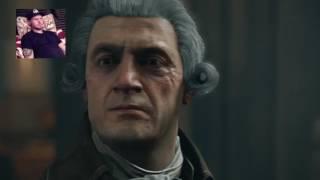 Assassin's Creed Unity #18 Miecz laserowy Germaina