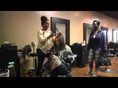 Sharmell's Hair Salon