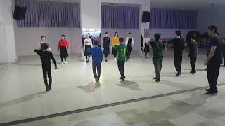 Adana Çerkes Kültür DerneğiÇocuklar dans kursu 20182019