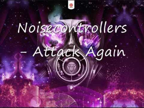 Noisecontrollers  Attack Again