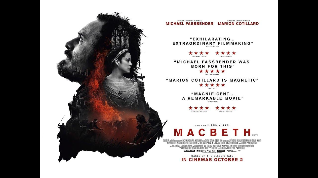 ผลการค้นหารูปภาพสำหรับ macbeth 2015 film