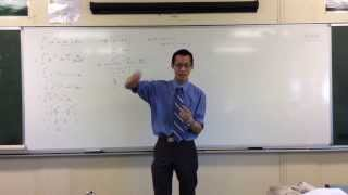 Integrating Trigonometric Function w/ Substitution & Identity