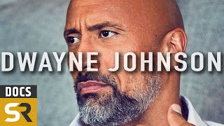 Dwayne Johnson: How The Rock Went From WWE Champ To Box Office Champ