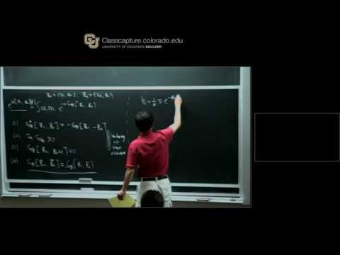Hong Liu - Non-Equilibrium Effective Field Theories, Hydrody