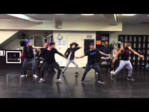 """Body On Me"" by Rita Ora ft. Chris Brown | Choreography by Sam Allen"
