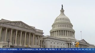 2018-01-21-13-18.Democrats-GOP-Point-Fingers-As-Government-Shutdown-Stretches-Into-Second-Day