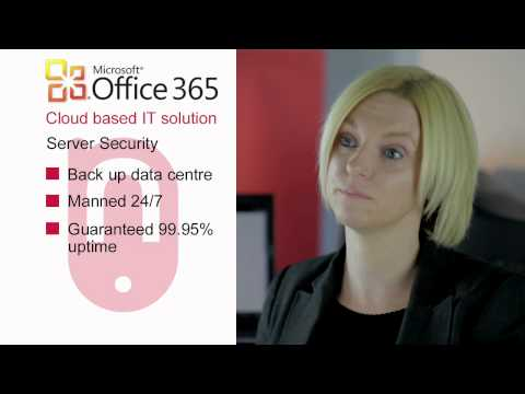 Nortech Communications - Microsoft Office 365 By Pinktulip Productions, Carlisle, Cumbria