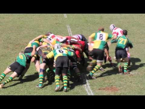 #3 Rugby Bermuda October 15 2011