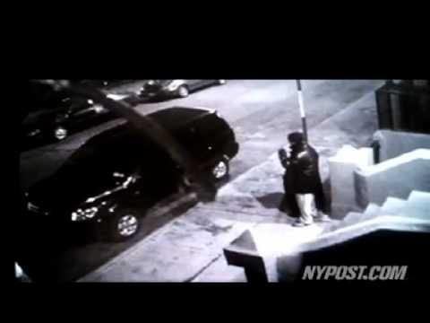 Suitcase Suspect  - New York Post