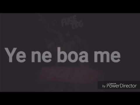 Boa me - ft. Ed Sheeran & Mugeez (Lyrics)