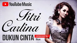 Cover images Dukun Cinta by Fitri Carlina (Audio)