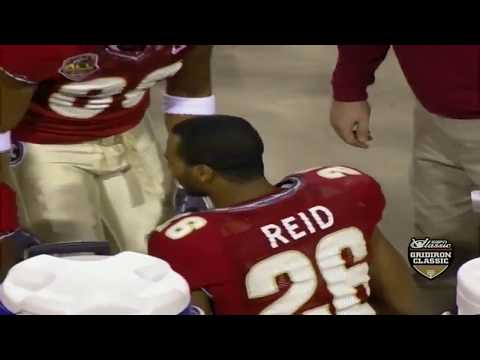 Seminole Moment: Willie Reid's Punt Return TD (2005 ACC Championship)
